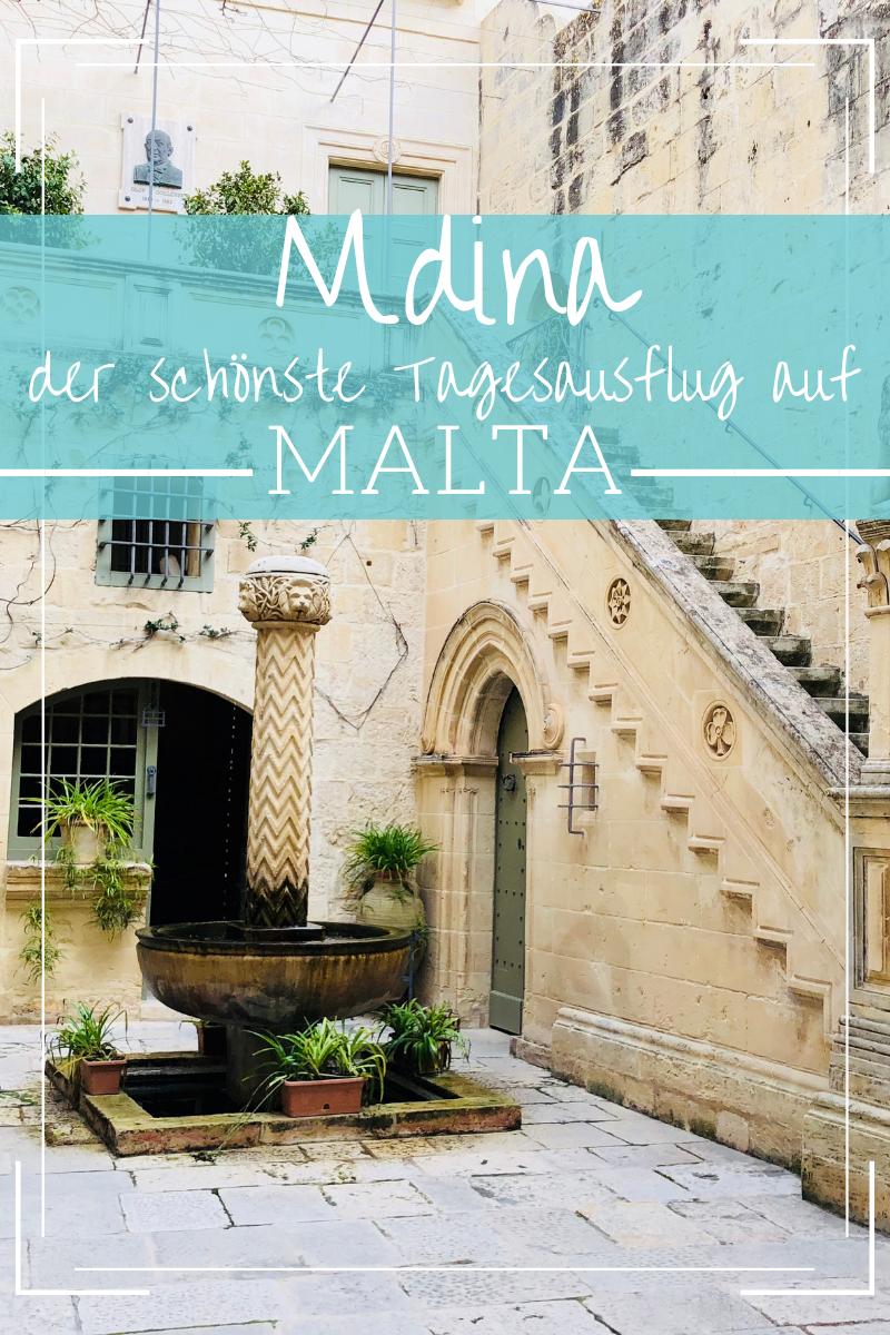 Mdina auf Malta   der schönste Tagesausflug für deinen Malta ...