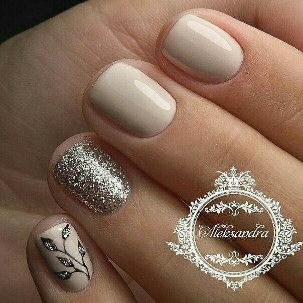 Pin by Соня on 1ногти | Pinterest | Manicure, Manicure ideas and ...