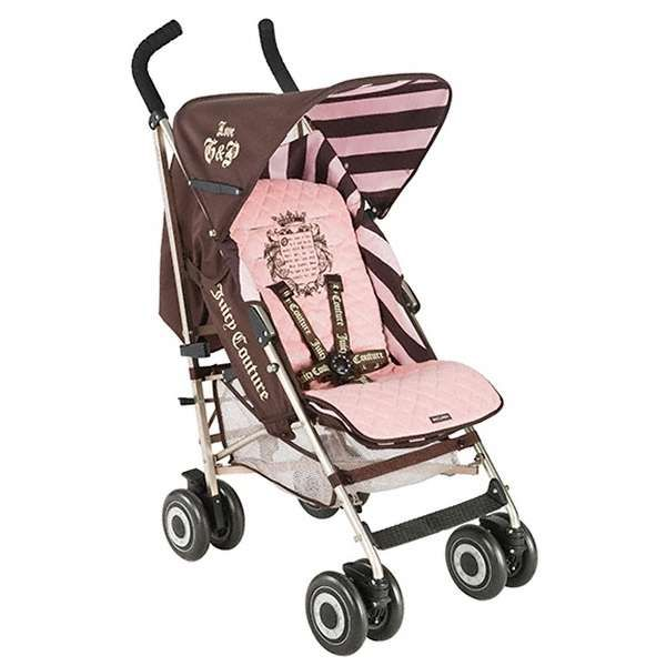 Juicy Couture Baby Stroller Kennedy Ann Baby Couture Baby