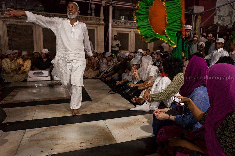 Qawwali, Delhi