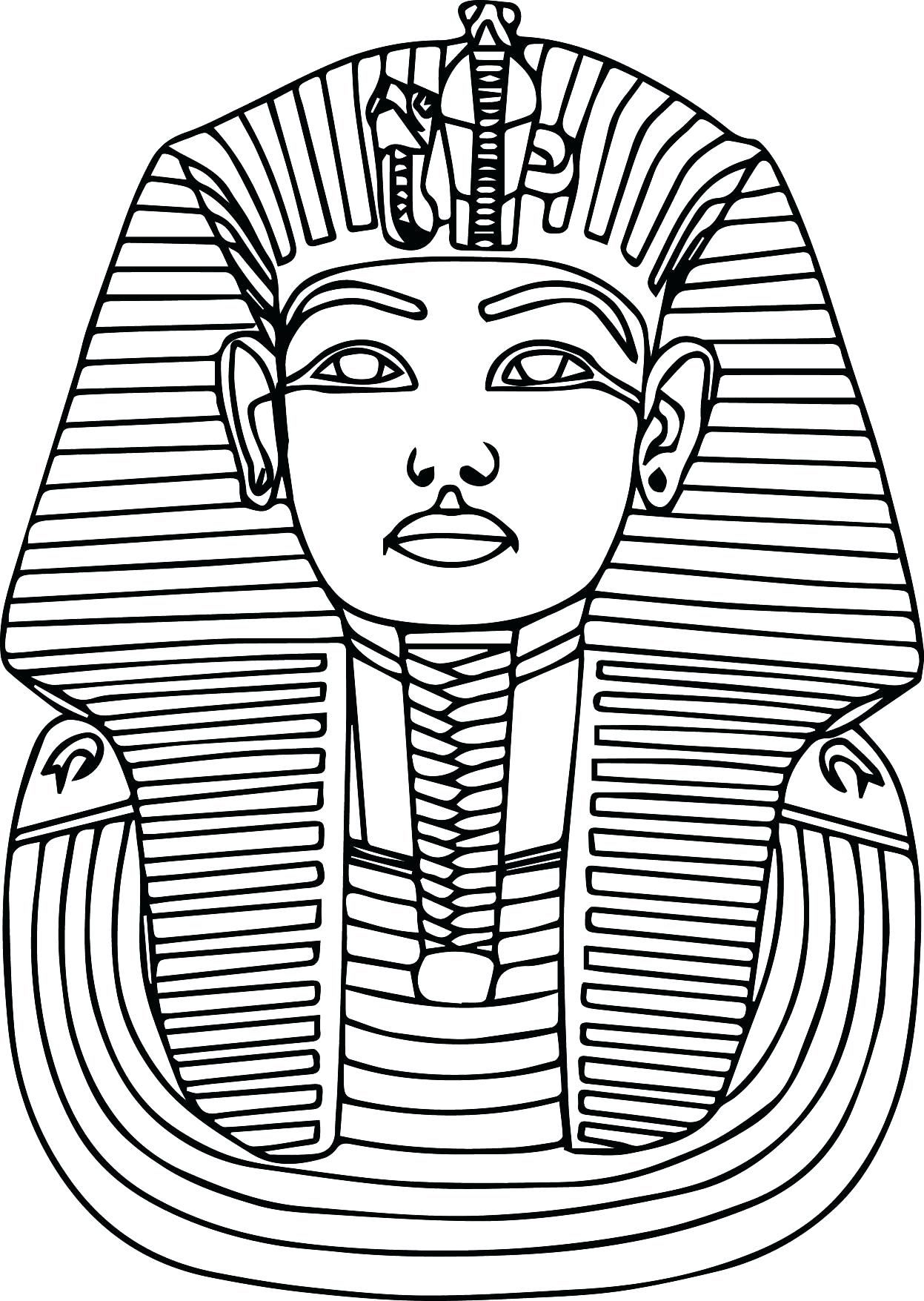 Image Result For Template Printable Egyptian