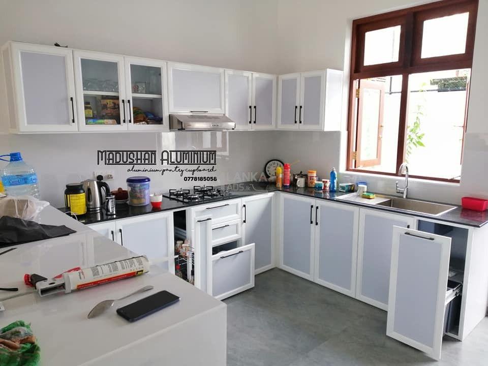Aluminum Pantry Cupboard Sri Lanka Pantry Cupboard Cool House Designs Pantry