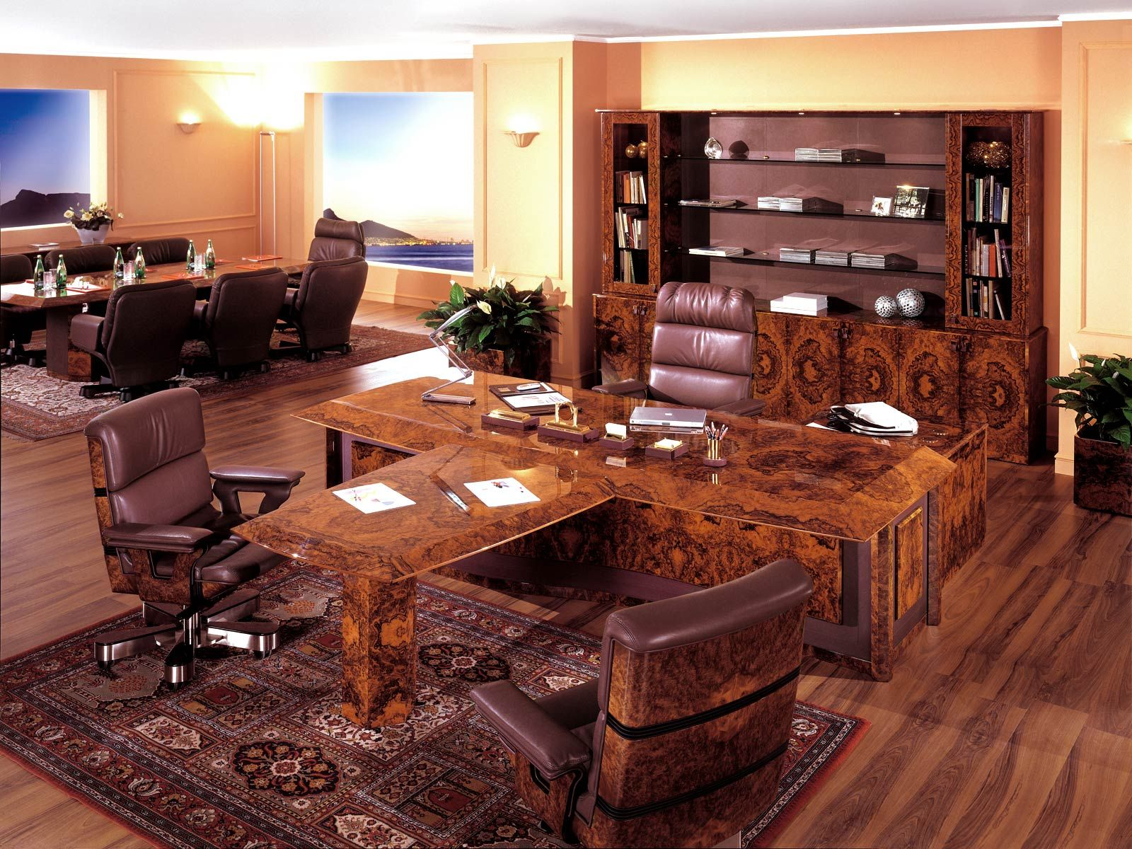 Presidential Office Furniture 41 Bush Office Privilege Furniture