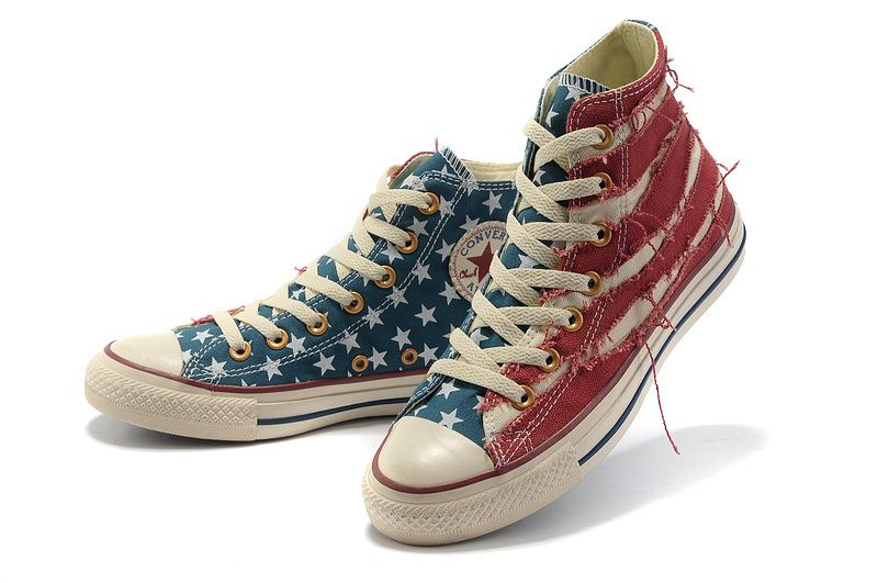 Converse All Star Hi Jeremy Lin | Converse, Style