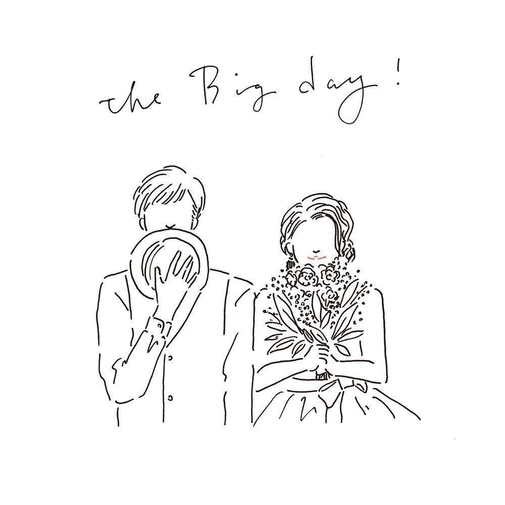 Illustration Wedding Illustration Illustrator Girl Wedding Bridal Art Welcomeboard 結婚 結婚式 イラスト イラストレー 結婚式 ウェルカムボード イラスト 結婚式 素材 フリー ウェディングカードのデザイン