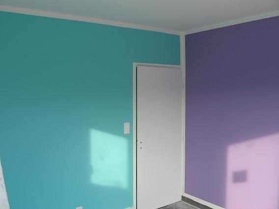 Chambre bleue et mauve kid 39 s room pinterest violets mauve and turquoise - Chambre mauve et turquoise ...