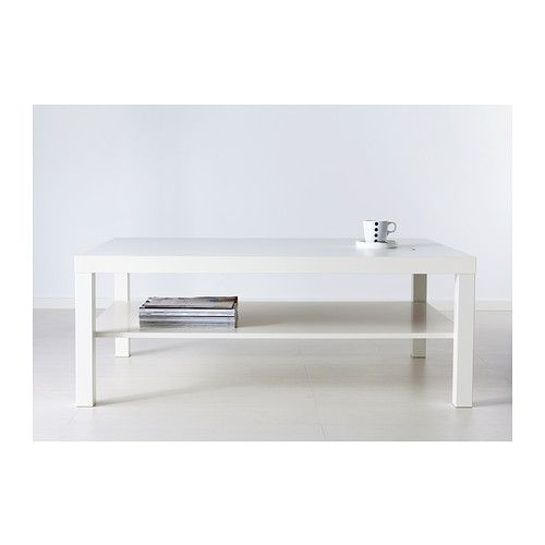 Lack Table Basse Blanc Table Basse Blanc Table Basse Et