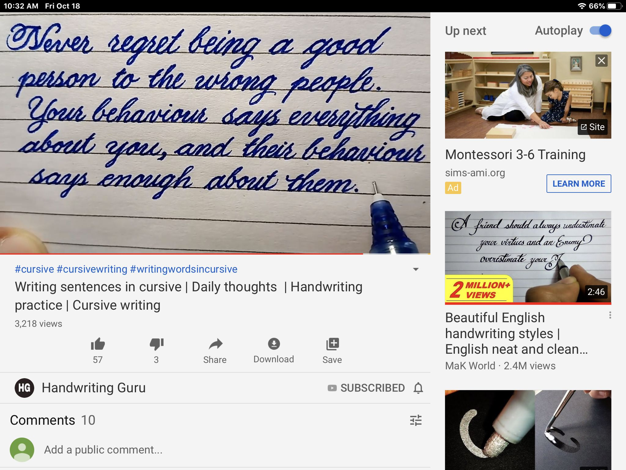 Pin By Kim Bryant On Cursive Tutorials Only Learning Person Ads [ 1536 x 2048 Pixel ]