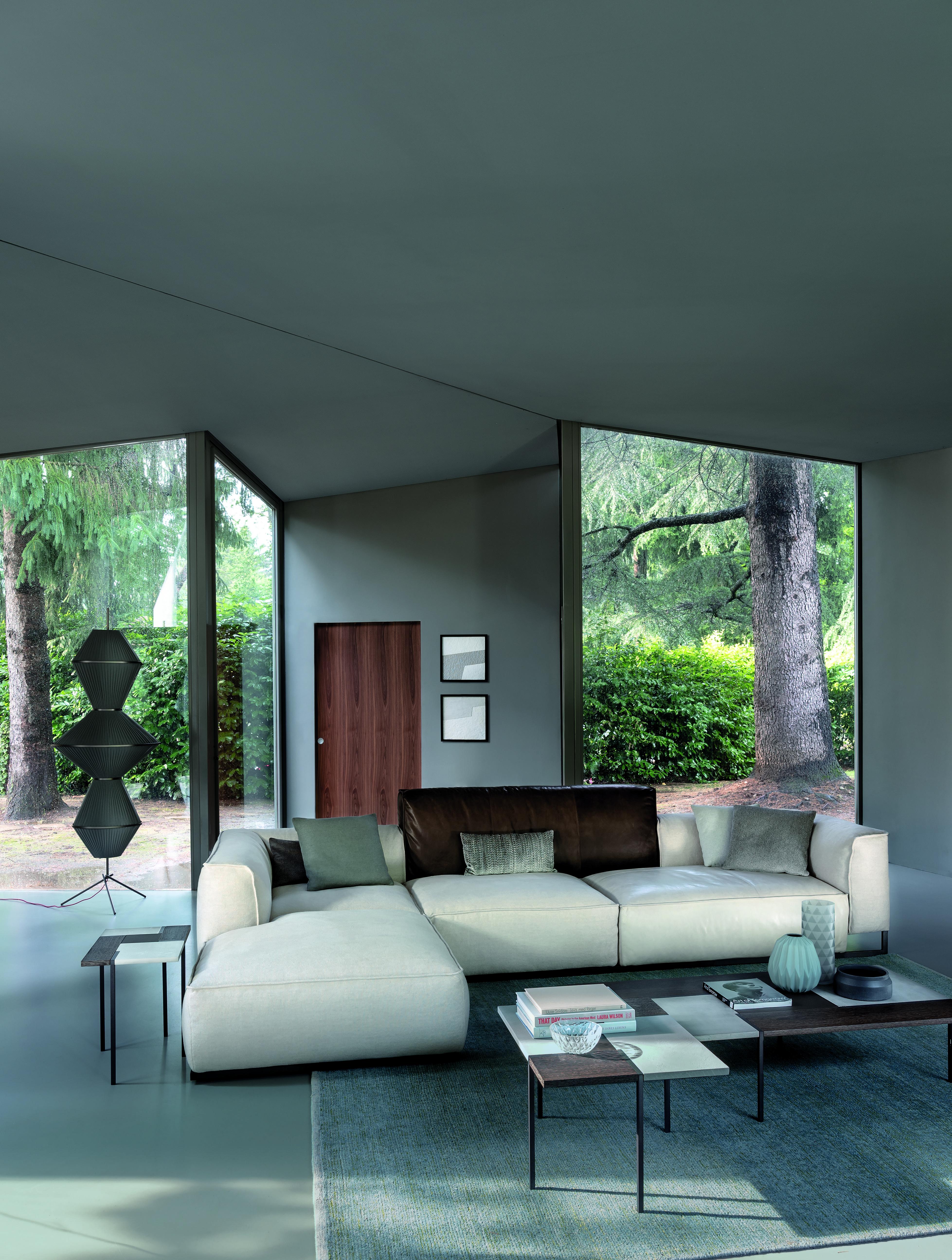 Arketipo Sofa Inkas Designermobel Von Raum Form Nurnberg Modernes Mobeldesign Sofa Design Mobeldesign