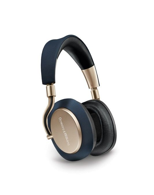 daa1f5c67f6 Bowers & Wilkins PX Wireless Headphones Soft Gold | Lifestyle ...