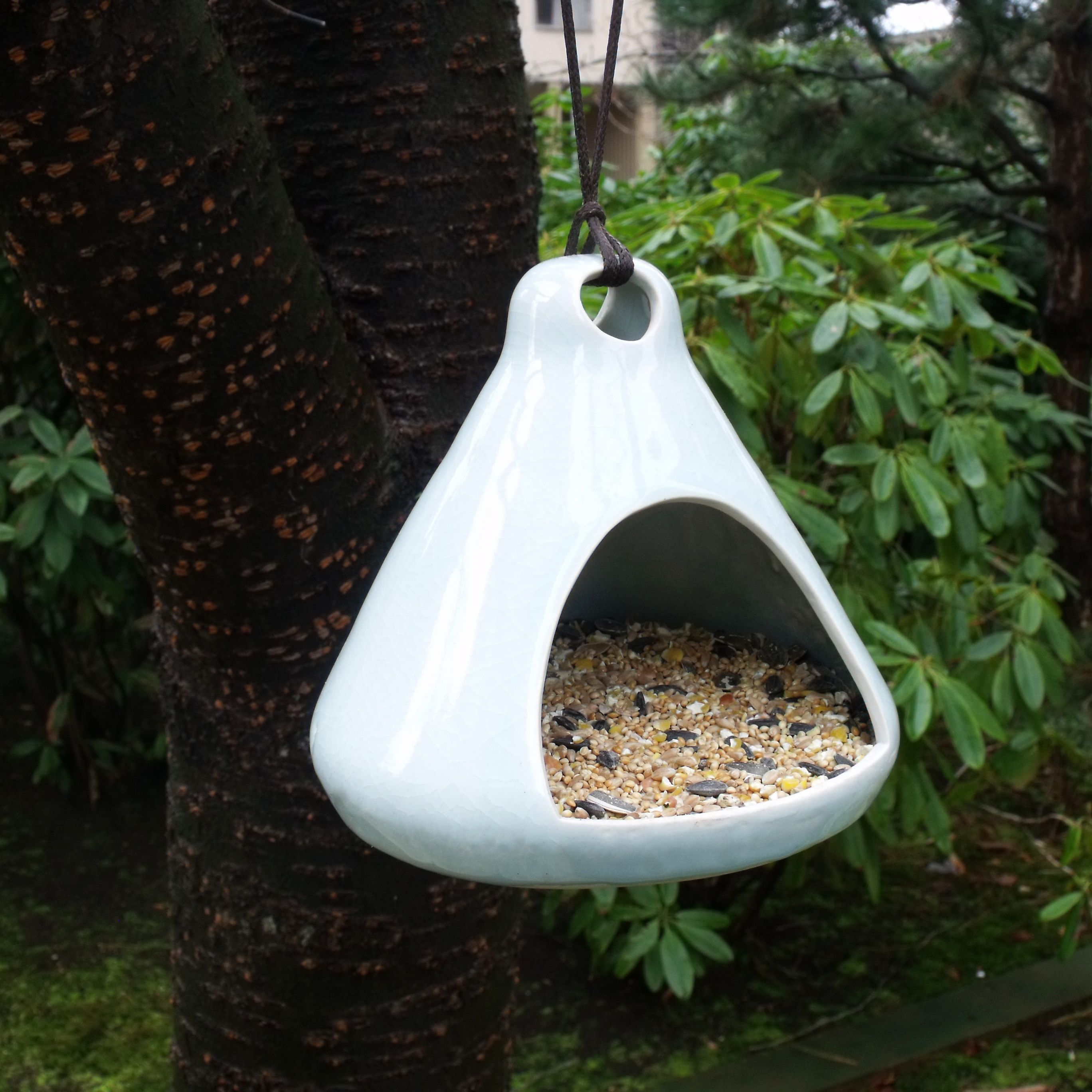 proof feeder two manage of knifton layers tiniest john bird proofing tits baby like the squirrel get long inside anti even birds tag can tailed to table