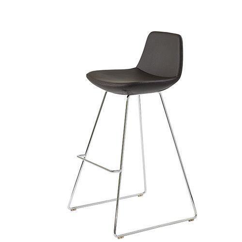 Lyra Barstool Wire By Mobilimodern With Images Bar Stools