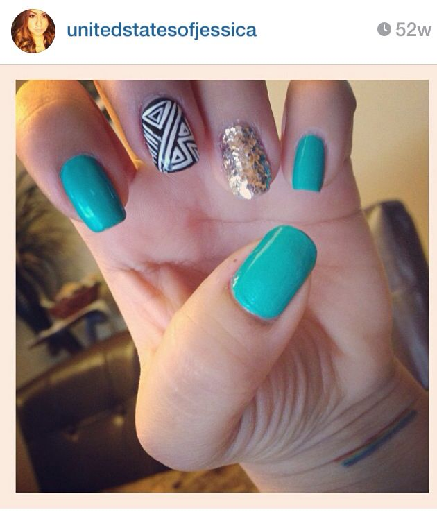 Her Native Nails on insta