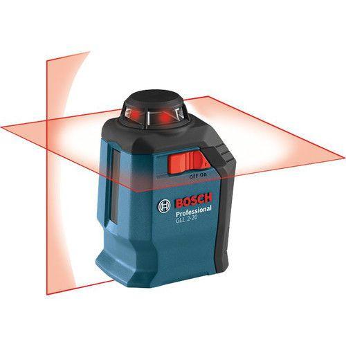 Bosch Gll2 20 Rt Self Leveling 360 Degree Line And Cross Laser Refurb For 130 Http Sylsdeals Com Bosch Gll2 20 Rt S Laser Levels Horizontal Cross