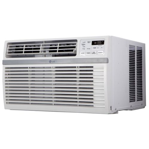 Lg Lw1816er Window Air Conditioner Air Conditioner Brands Home Appliances