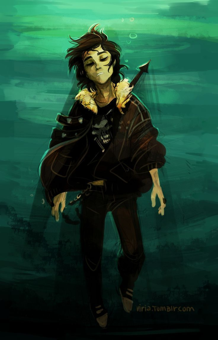 Percy Jackson And The Heroes Of Olympus Fan Art Viria Google Search Percy Jackson Art Percy Jackson Fan Art Percy Jackson Fandom