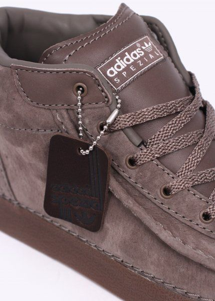 adidas Originals Spezial Albrecht Mid Trainers Simple