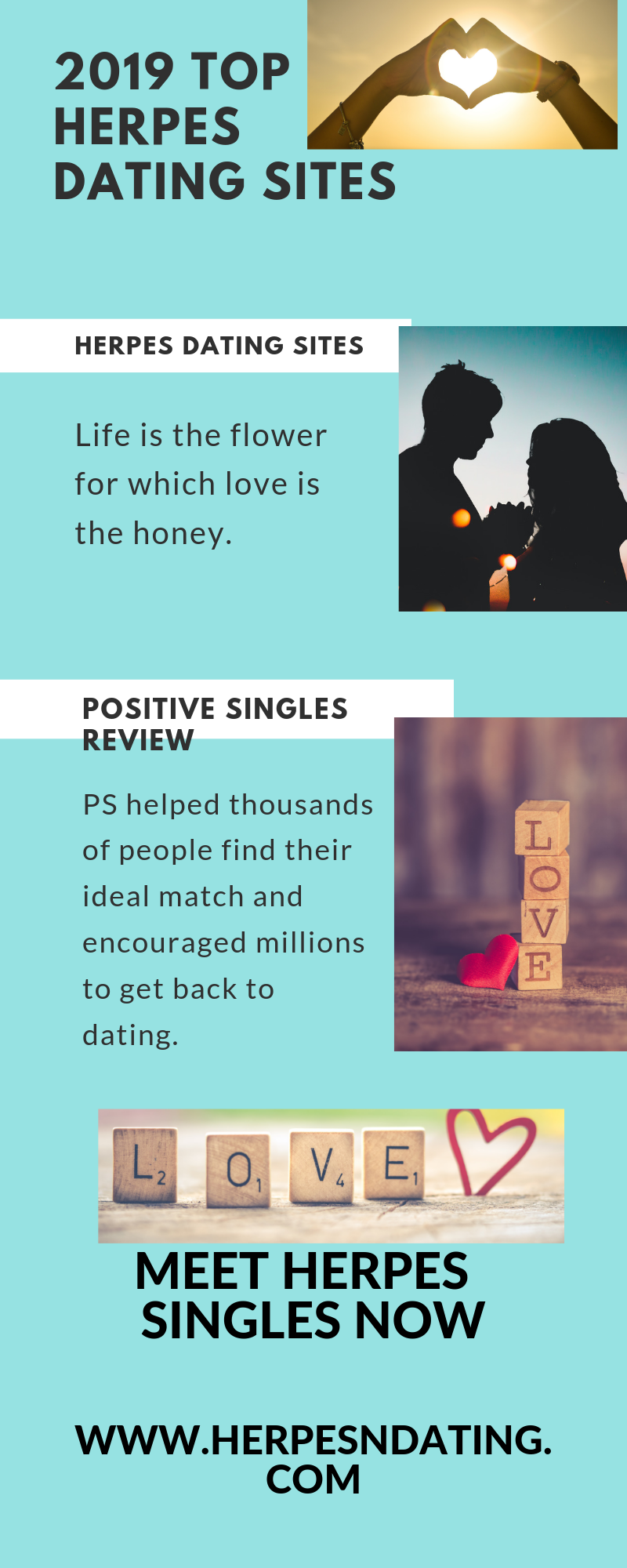 Pin on Herpes Dating Sites