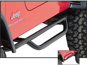 Reversible Step Side Step Or Side Armor You Choose 299 99 Jeep Wrangler Yj Jeep Jeep Wrangler