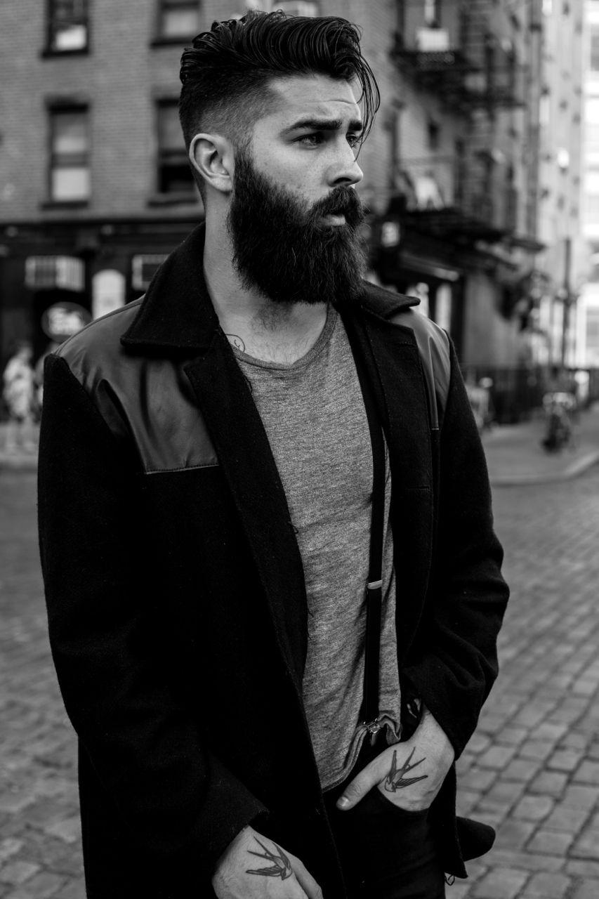 Hipster men haircut hipster men  beards scruff and body hair  pinterest  beard
