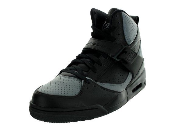 d2cefcbc6505e Amazon.com: Jordan Flight 45 High Men Basketball Shoes 616816 600 ...