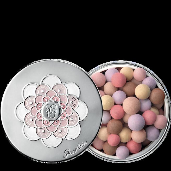 Météorites ⋅ Light revealing pearls of powder ⋅ GUERLAIN
