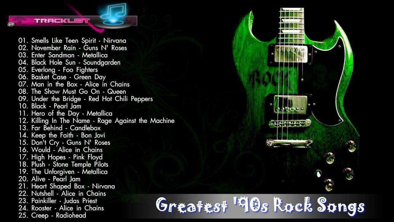 Adsbygoogle Window Adsbygoogle Push Adsbygoogle Window Adsbygoogle Push Best Rock Songs 90s Rock Songs 90s Music Playlist