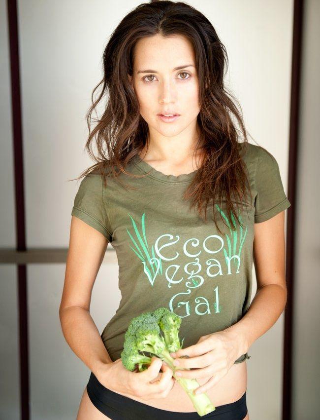 Vegan women