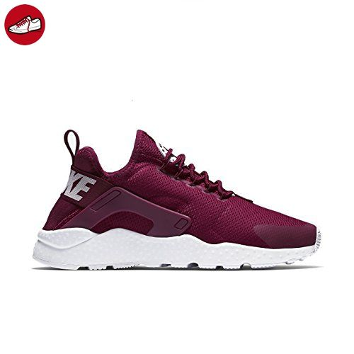 more photos d2a2a a39a5 Nike Damen W Air Huarache Run Ultra Laufschuhe, Rojo (Rojo (Noble Red