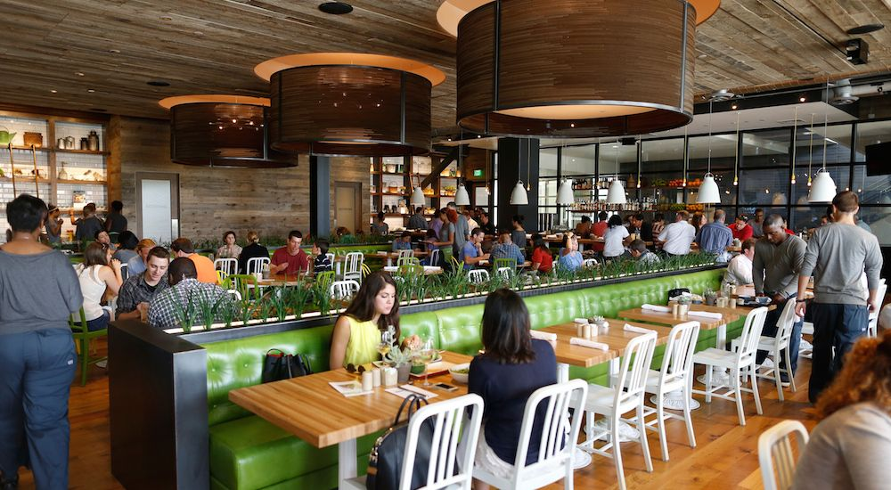 True Food Kitchen Houston With Images True Food Kitchen