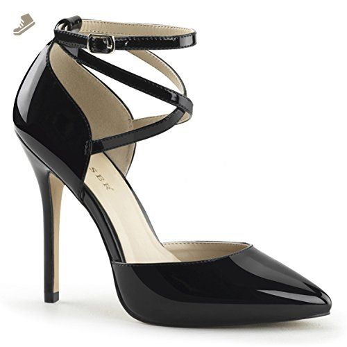 Heels Pointed Toe Shoes
