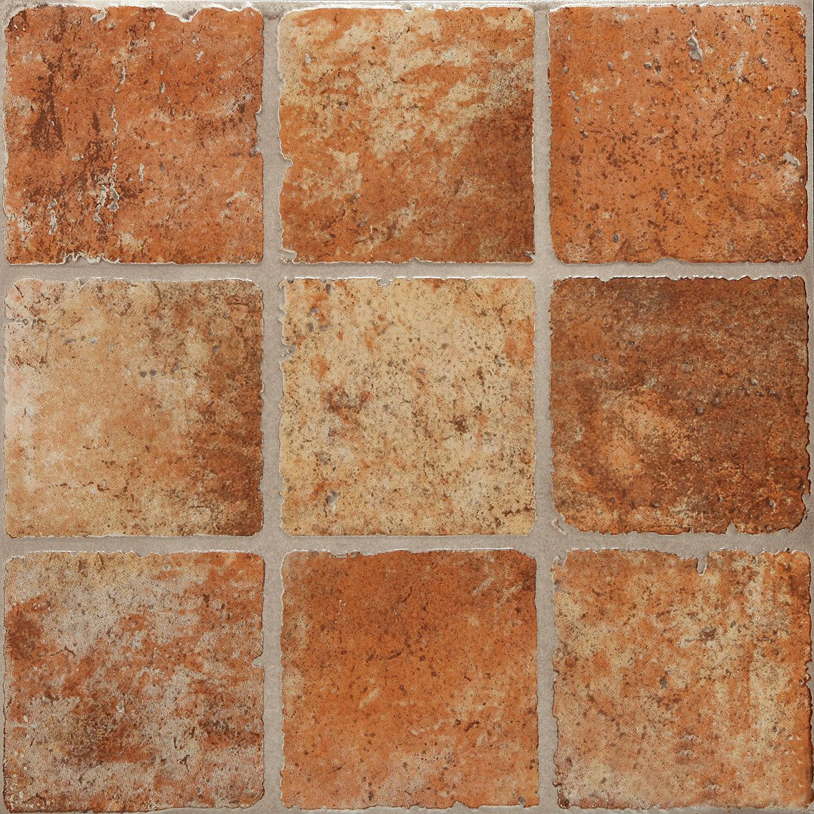 Piso bano r stico 45x45 ceramica scop pinterest r stico - Ceramica rustica para suelos ...