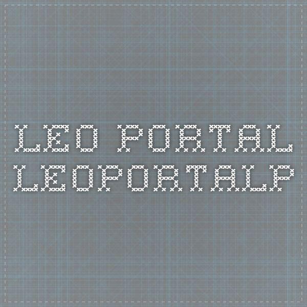 Leo Portal