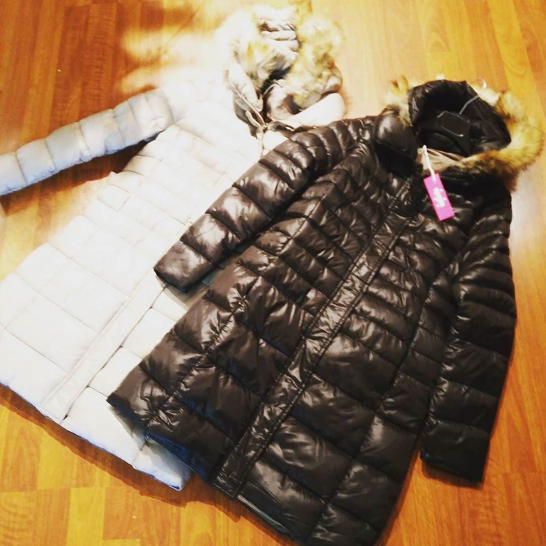 #piumino #lungo#cappuccio #valeria #abbigliamento