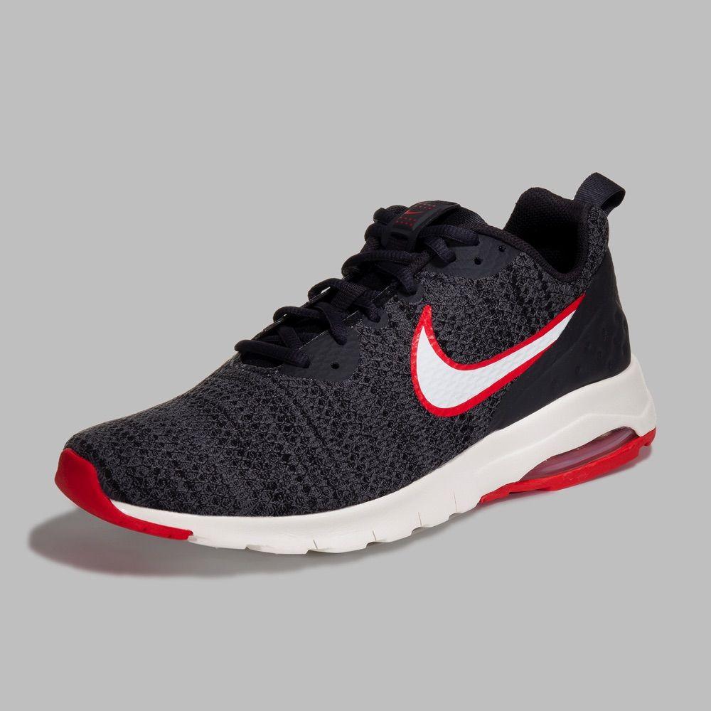 Tenis Nike Air Max Motion LW Hombre