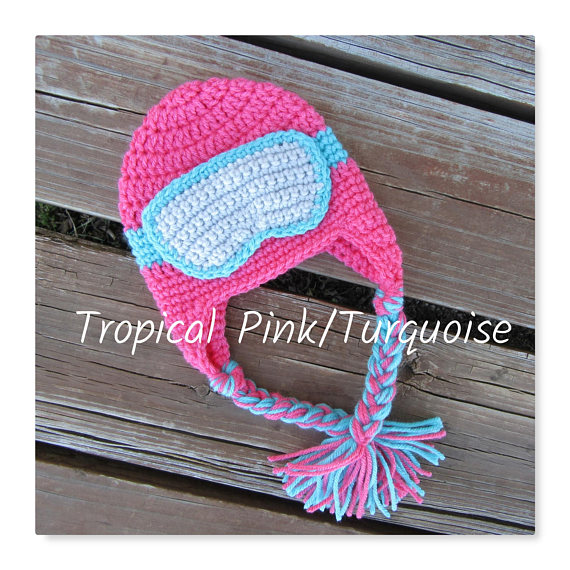 c68efc404e322 Baby Ski Hat Ski Goggles Baby Hat Baby Snowboard Baby Ski Hat With ...
