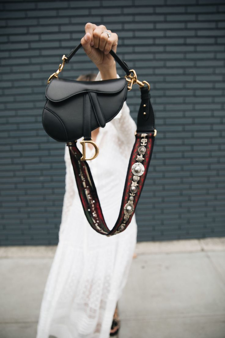There's A New Bag In Town | Damsel In Dior
