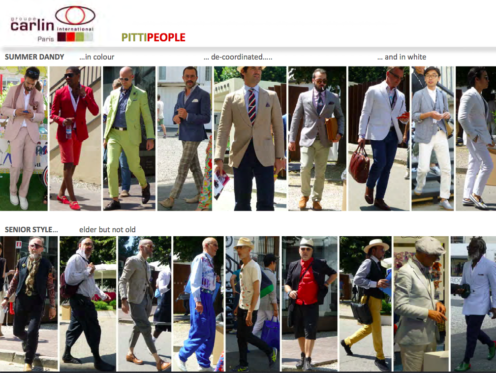 Gianmarco Messori in a full Messori outfit spotted as one of the best dressed people during the Pitti Uomo 2013 by Groupe Carlin International Paris!