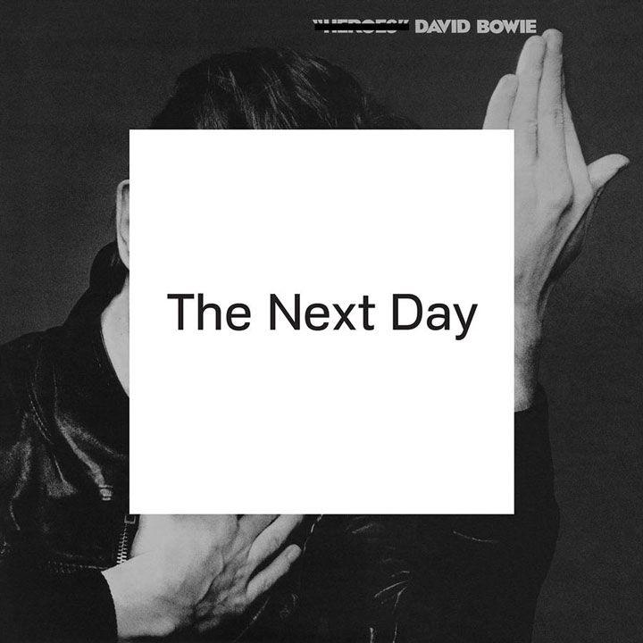 """David Bowie, """"The Next Day"""": ecco la vera via del Rock"""