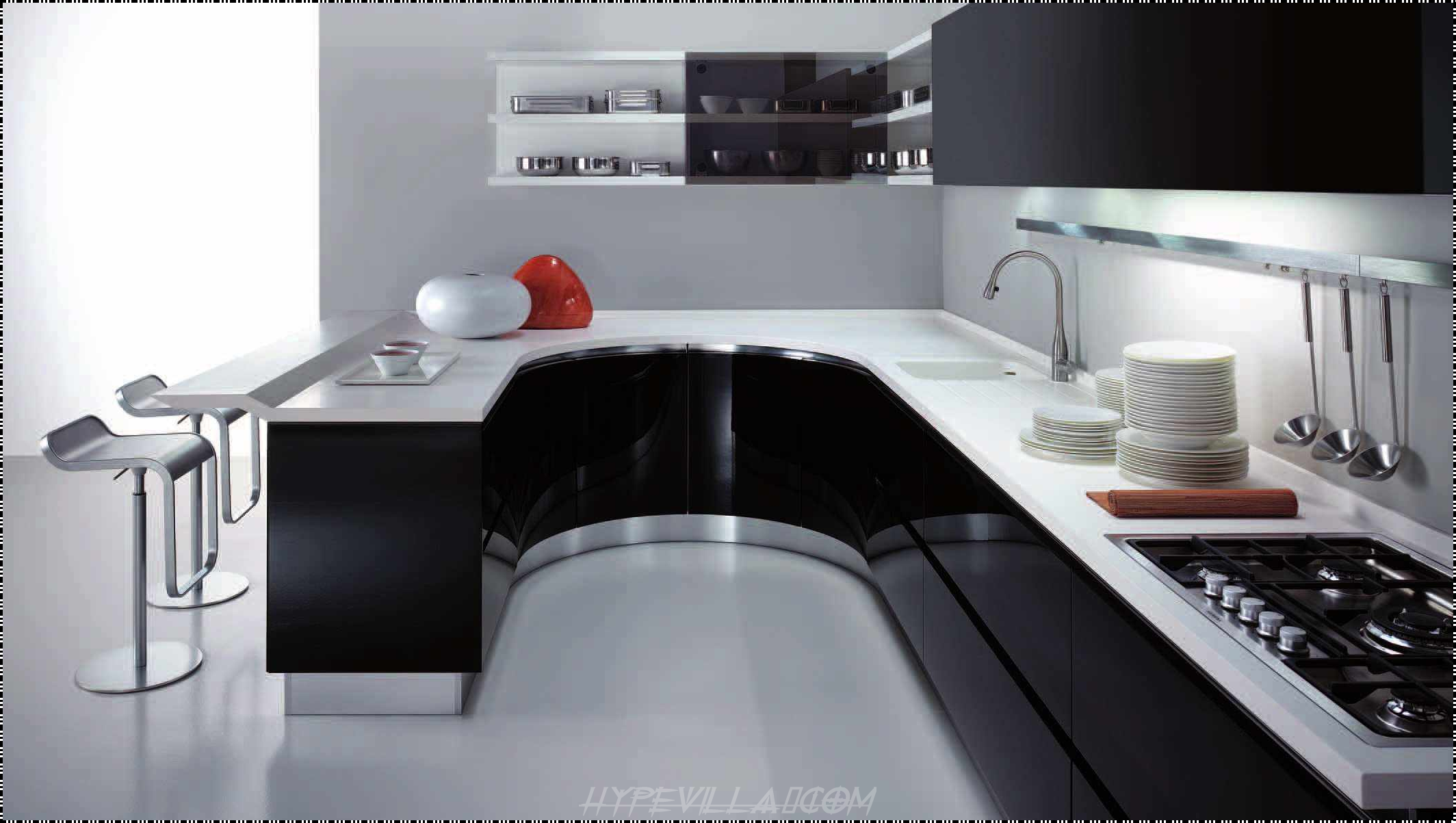 Best kitchen cabinet design interior decorations96 luxury for Good kitchen layout