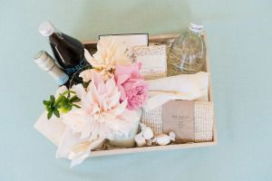 Favors Wedding Inspiration - Style Me Pretty
