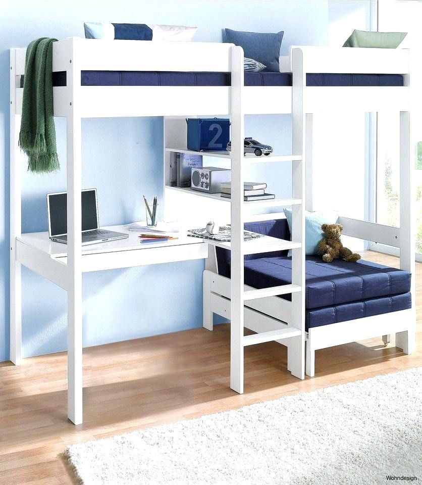 Madchenbett Modern Betten Hochbett Diy Kinderzimmer Madchen Bett