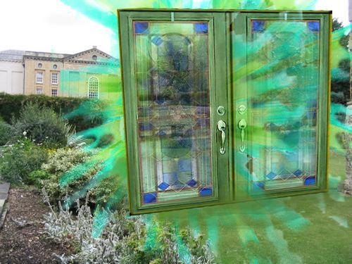 Wonderful The Green Glass Door   Critical Thinking   Pinterest   Green Glass Door And  Critical Thinking