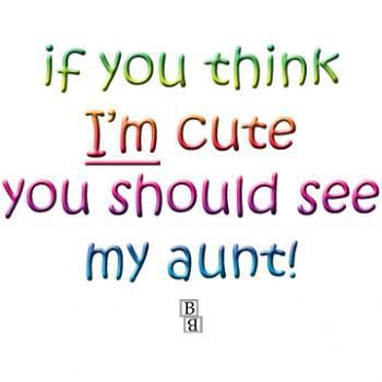 i love my aunt quotes - Google Search | Aunt quotes, Auntie ...