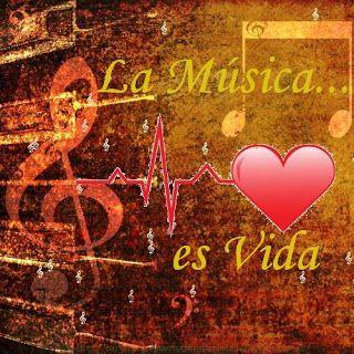 · La Música es Vida ·