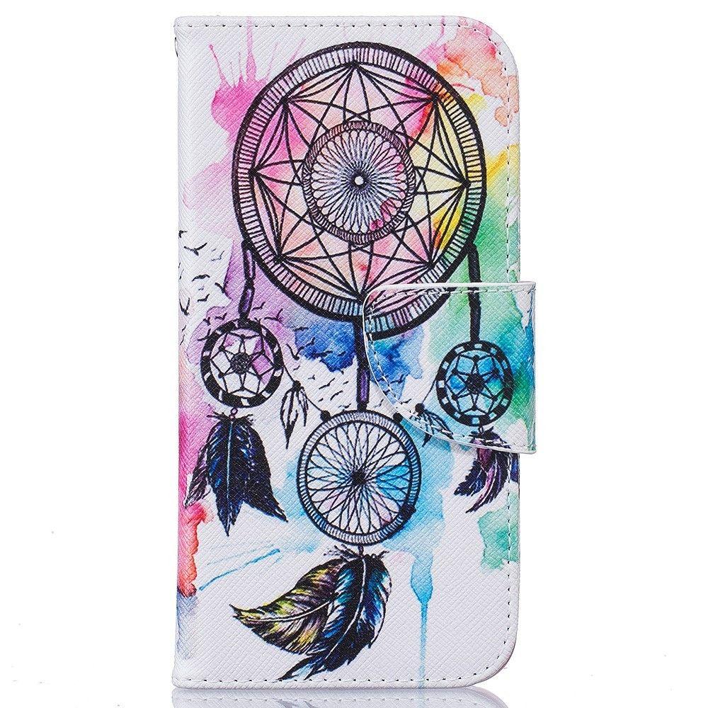 Housse iPhone 6s / 6 - Attrape Rêves Aquarelle