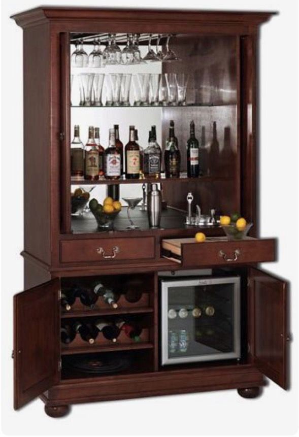 Pin By Winston Taylor On Living Room Bar Cabinet Furniture Armoire Wine
