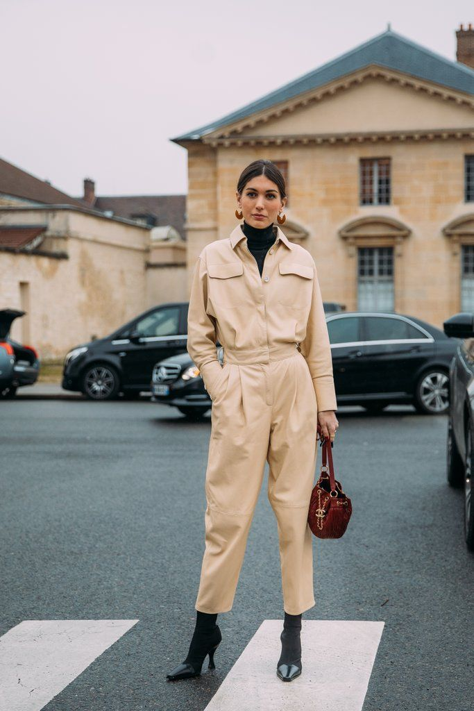 See Every Unforgettable Street Style Outfit From Paris Fashion Week Right Here Now