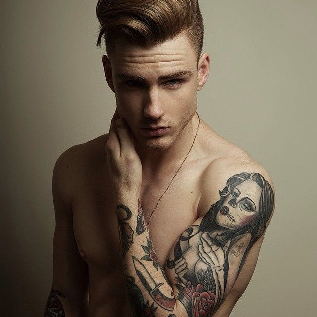 Best curly hairstyles haircuts for men