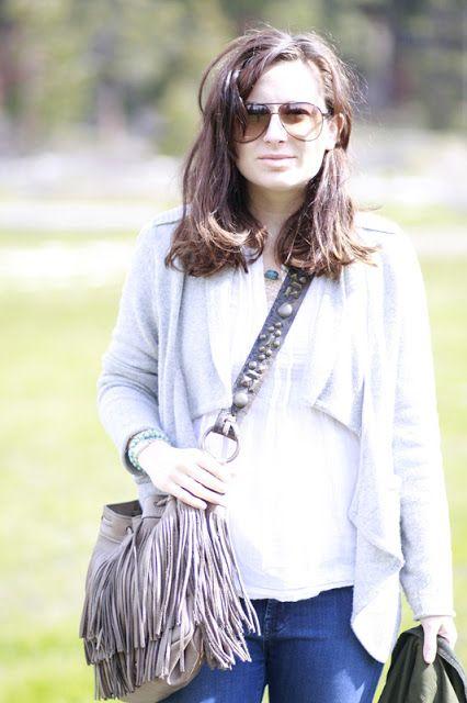 McFadin fringe bag...LOVE!!! | Fashion, Women, Style